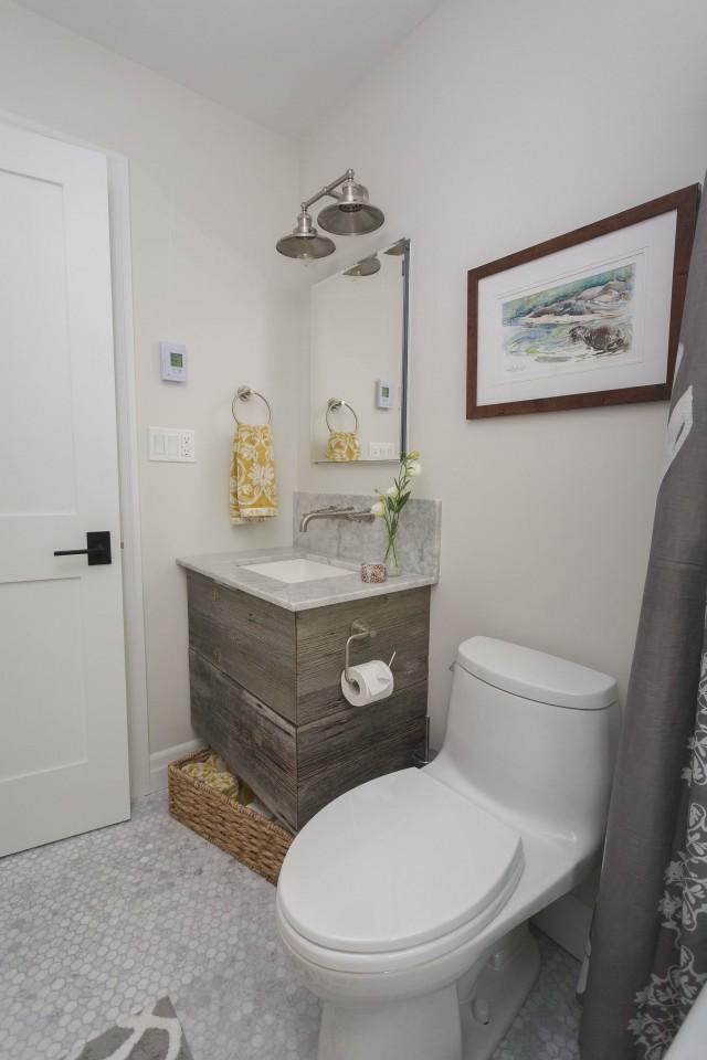 Well Designed Custom Bathroom Creativetilingsolutions